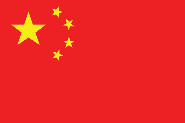 Skicka paket till Kina